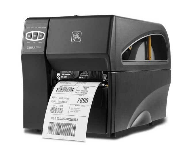 Printer ZT220