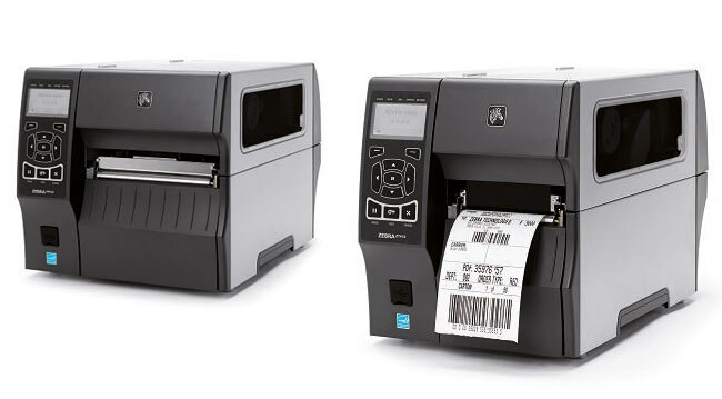 Zebra® ZT200™ Printers